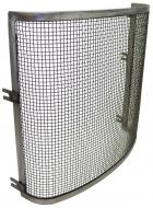FRONT GRILLE SCREEN   MESH   USA MADE   International Applications: ALL ROUND, RED CUBS (1947-1953)   Replacement Part #: IH: 350979R11