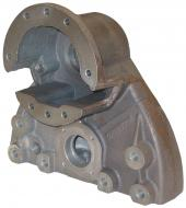 REAR AXLE HOUSING 