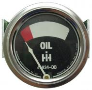 OIL PRESSURE GAUGE W/ STUDS 