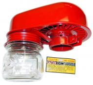 DONALDSON PRE-CLEANER 