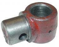 STEERING SHAFT SUPPORT KNUCKLE  International Applications: CUB, CUB LOBOY  Replacement Part #: 350902R3