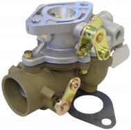 """NEW ZENITH CARB   2 3/8"""" C.C. STUD HOLES   Carburetor Manufacturer #: ZENITH: 9749, 9752, 12115, 12122, 12123, 12225, 12285, 12475, 12522, 12613, 14007   MARVEL SCHEBLER: TSX156, TSX157, TSX319   International Applications: DIRECT REPLACEMENT FOR: A, AV, B, BN, C, SUPER C, SUPER A (UP TO SN 255417)   Replacement Part #: 52499DB, 375560R91, 377600R91   If you get this carb and do not like it,  you can return it within 30 days.   If it comes into contact with fuel, it becomes NOT RETURNABLE.  If for any reason,  this carb smells like fuel,  it is NOT Returnable.  IF YOU DECIDE TO USE THIS CARB,  FLUSH OUT THE ENTIRE FUEL SYSTEM.  PUT IN A NEW FUEL FILTER AND CLEAN OUT THE FUEL PUMP BOWL.  THE SMALLEST AMOUNT OF DEBRIS IN THE FUEL LINES CAN DISABLE YOUR CARB.    NO CARB THAT HAS COME INTO CONTACT WITH FUEL IS RETURNABLE."""