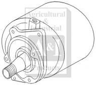 Hydrostatic PS Pump