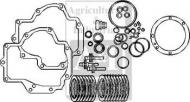 PTO Clutch Disc & Gasket Kit