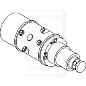 Steering Motor, For Tilt Steering