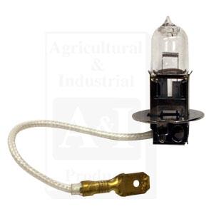 Lamp Bulb H3 12V 55W, Side Headlight/Worklight