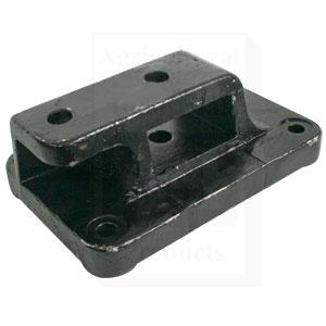 Bracket, Drawbar (110 mm Hole)