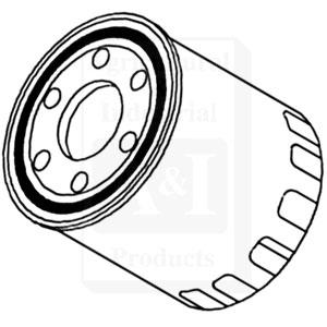 oil filter - case ih parts