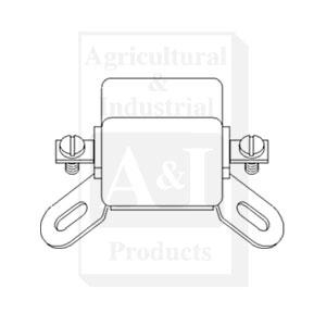 Cut Out, Generator; 6 Volt - Case IH Parts - Case IH Tractor ... Ferguson Volt Wiring Diagram on 1951 chevy wiring diagram, solar wiring diagram, tractor wiring diagram, bulb wiring diagram, battery wiring diagram, marine wiring diagram, sealed beam wiring diagram, home wiring diagram, farmall h wiring diagram, noco wiring diagram, 6 volt system diagram, auto wiring diagram, farmall wiring harness diagram, basic ignition wiring diagram, 6 volt wire, positive ground wiring diagram, 3 speed wiring diagram, 6v to 12v wiring diagram, 12 to 6 volt diagram, 6 volt positive ground wiring,