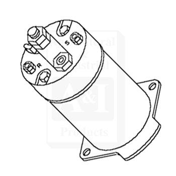 Ih 574 Wiring Schematic Starter