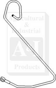 Injection Line, #1 Cylinder