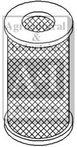 Air Filter (Inner)
