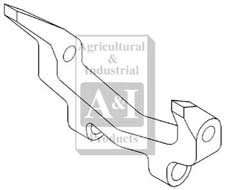 Stabilizer Control Arm
