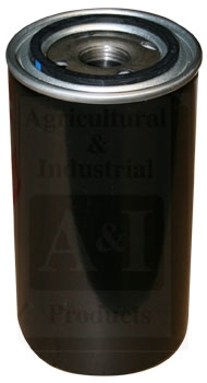 Oil Filter (Spin-on Type)