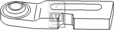 Lower Pull Arm Link (LH)