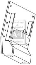 Fender Mounting Bracket, (LH)