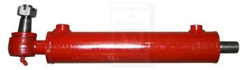 Cylinder, (LH) Steering (MFWD)