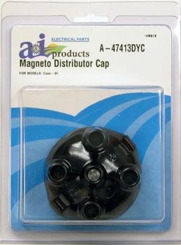 Magneto Distributor Cap