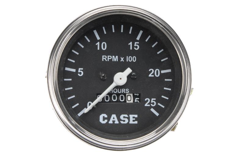 Tachometer - Case Tractors 430 470 530 570 730 830 930 1030
