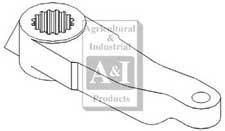 Steering Arm (LH)