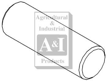 Front Drawbar Pin