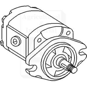 Auxillary Hydraulic Pump