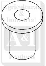 Retainer Spring, Torque Limiter Pressure Plate