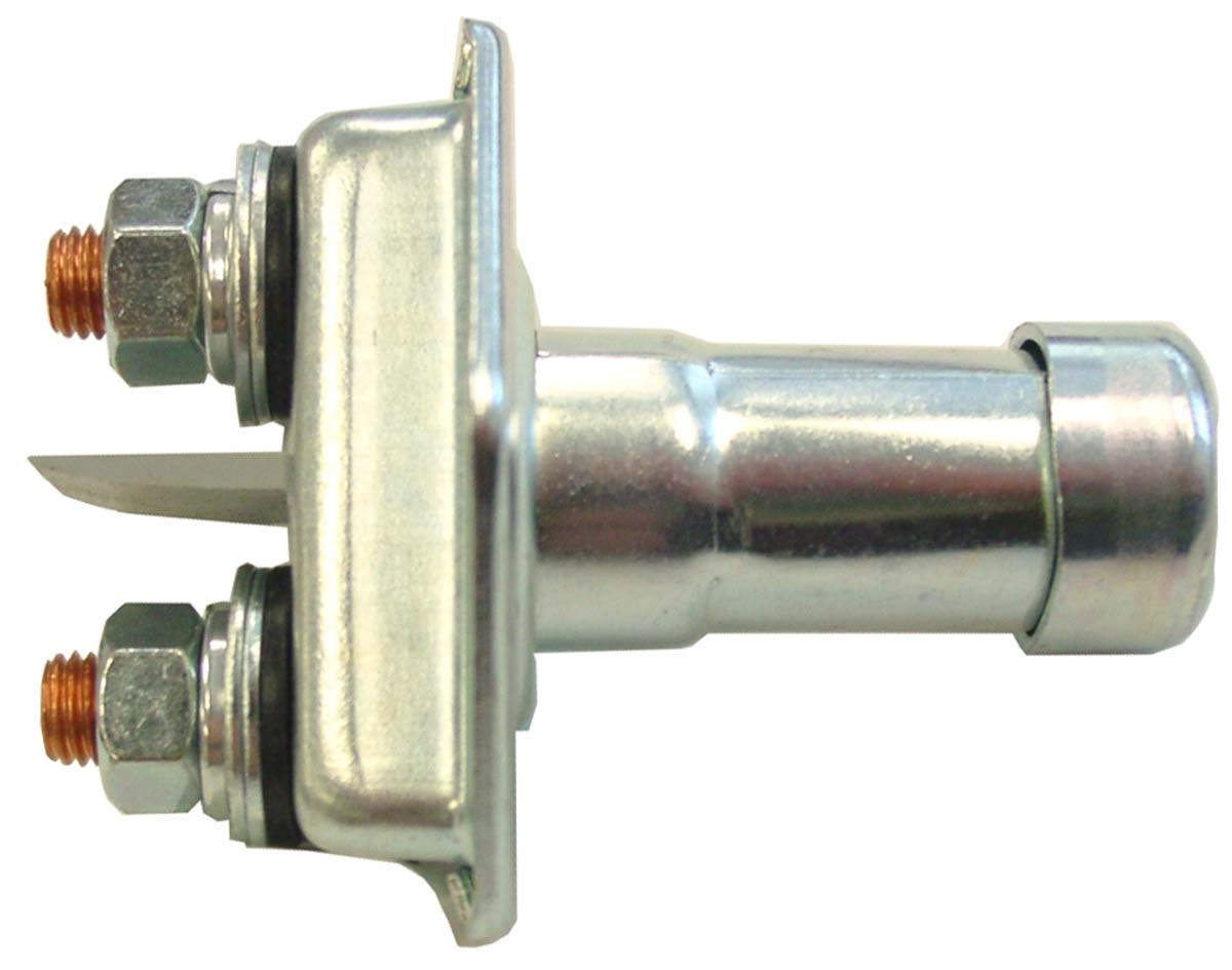 6 VOLT STARTER PUSH SWITCH
