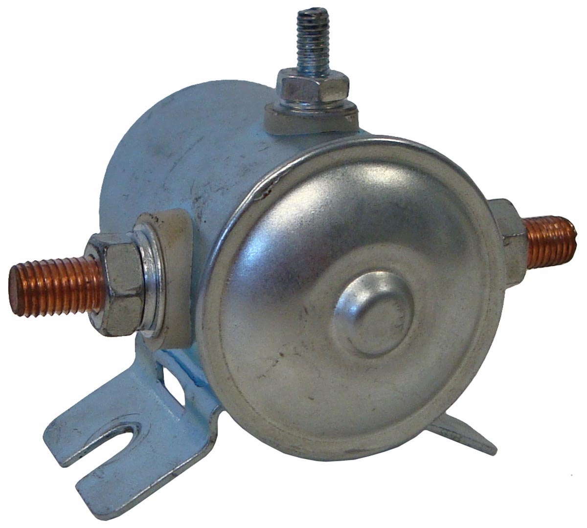 SOLENOID STARTER OR MANIFOLD HEATER SWITCH