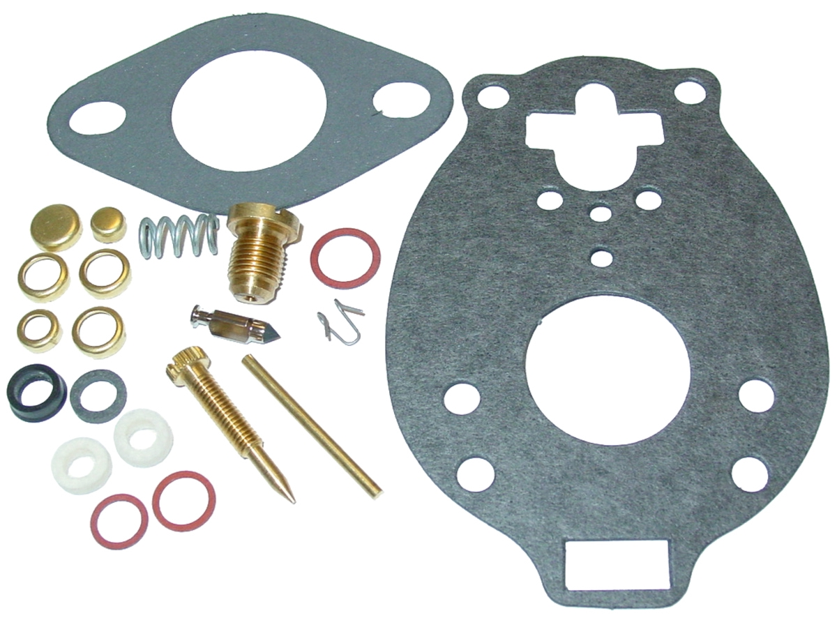 ECONOMY CARBURETOR REPAIR KIT (MARVEL SCHEBLER)