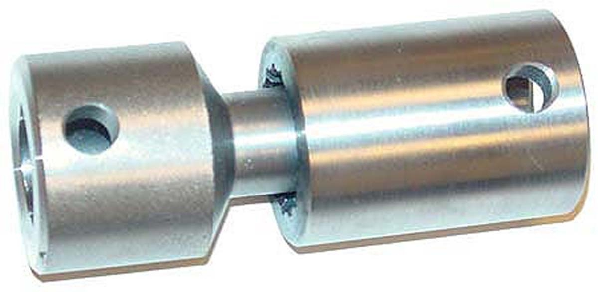 SLIP FIT COUPLER (FOR TRACTORS THAT NEED A U-JOINT)