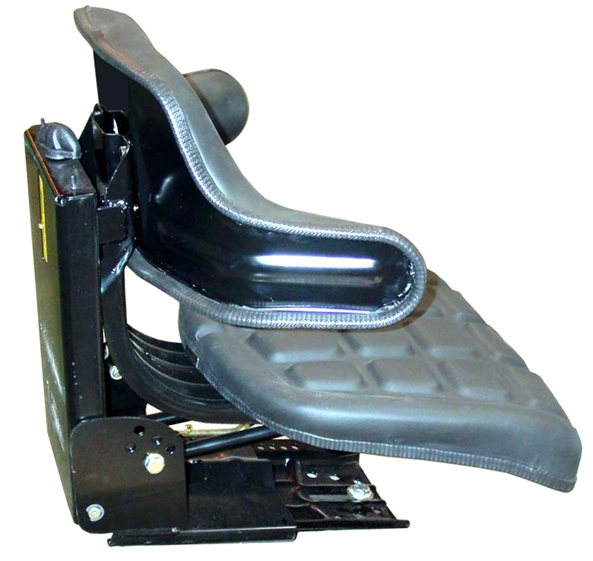 Tractor Seat Suspension Parts : Universal full suspension seat case ih parts