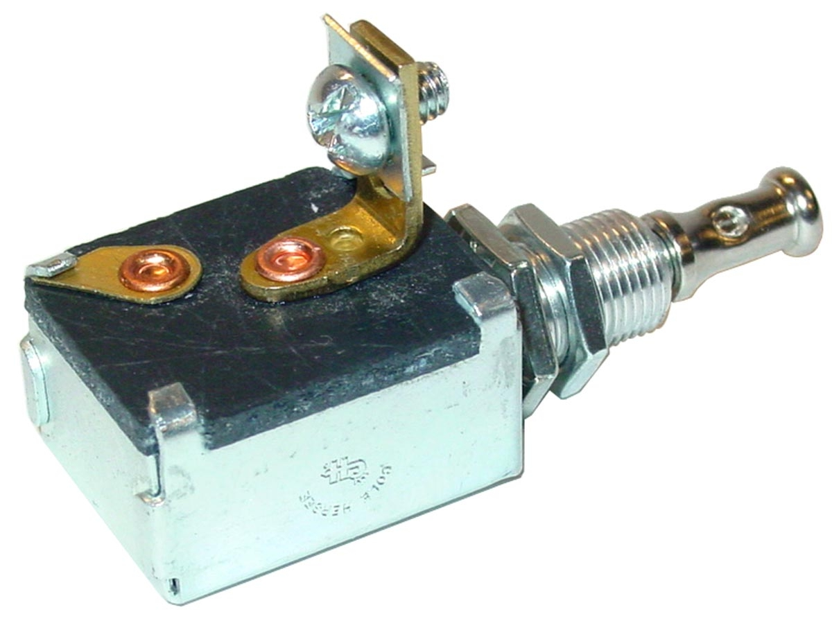MAGNETO PUSH-PULL IGNITION SWITCH
