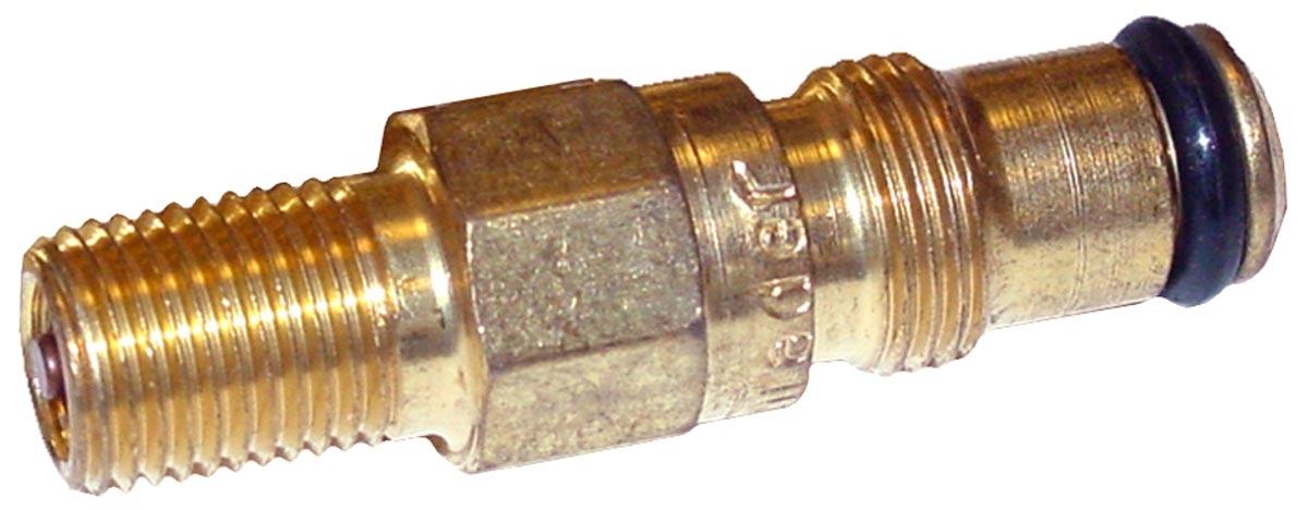 Tractor Valve Stems : Rear tire inner tube valve air water case ih