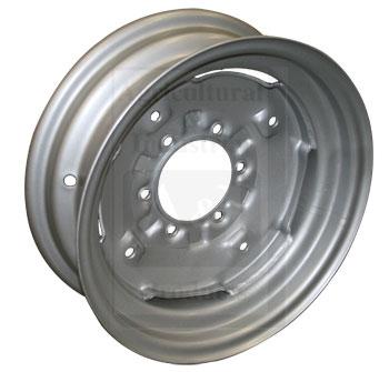 Rim, Front Wheel 5.5 X 16