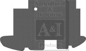 Floor Mat (IH 88 Series)
