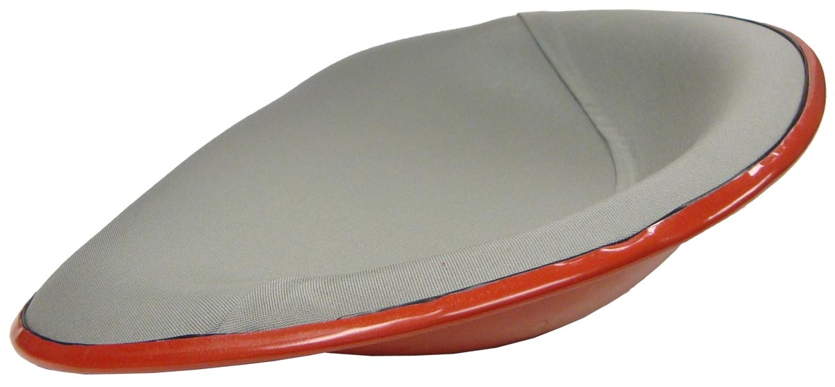 DELUXE UPHOLSTERED SEAT PAN