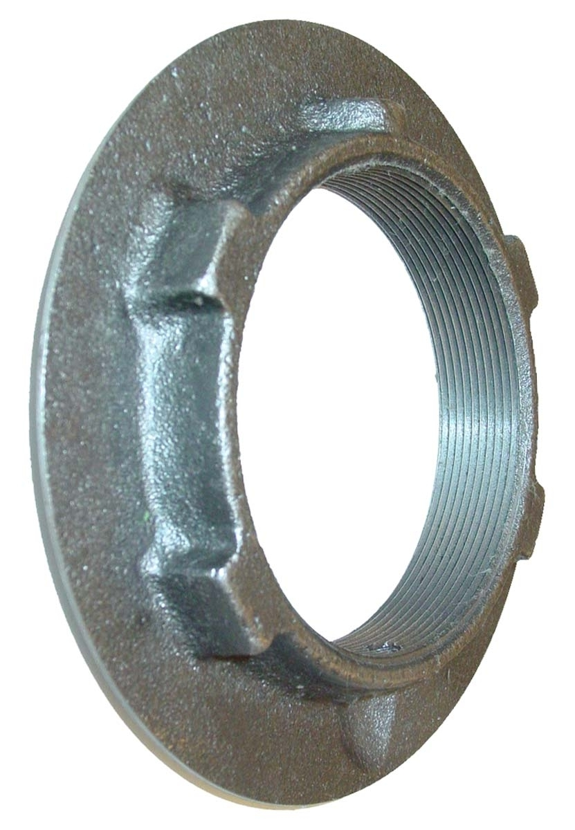 WATER PUMP PULLEY FLANGE
