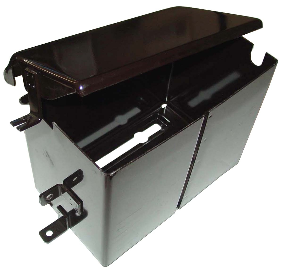 BATTERY BOX W/ LID