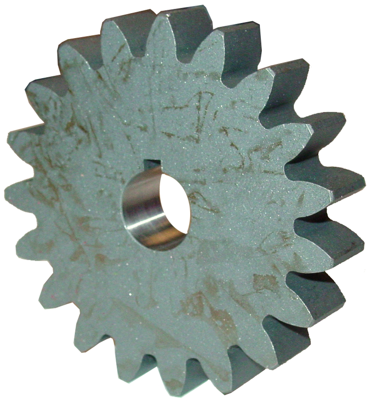 HYDRAULIC PUMP DRIVE GEAR