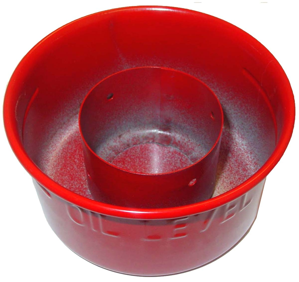 AIR CLEANER OIL CUP