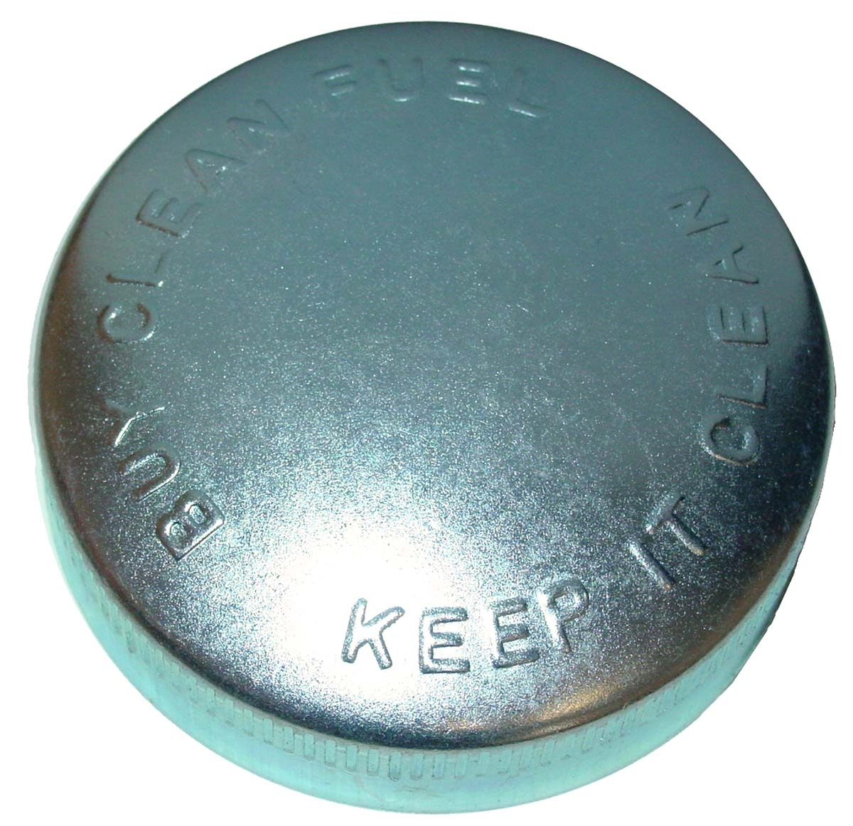 FUEL CAP WITH GASKET