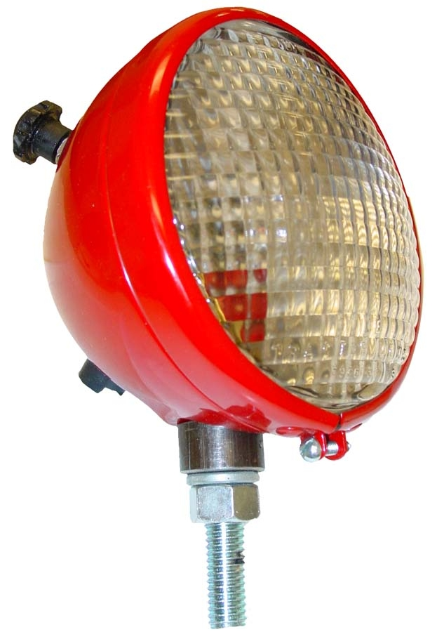 6 VOLT REAR COMBO LIGHT ASSEMBLY