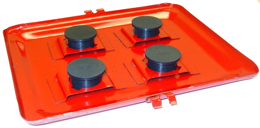 BATTERY BOX TOP COVER