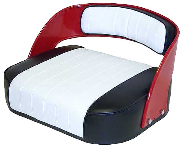 DELUXE SEAT CUSHION ASSEMBLY