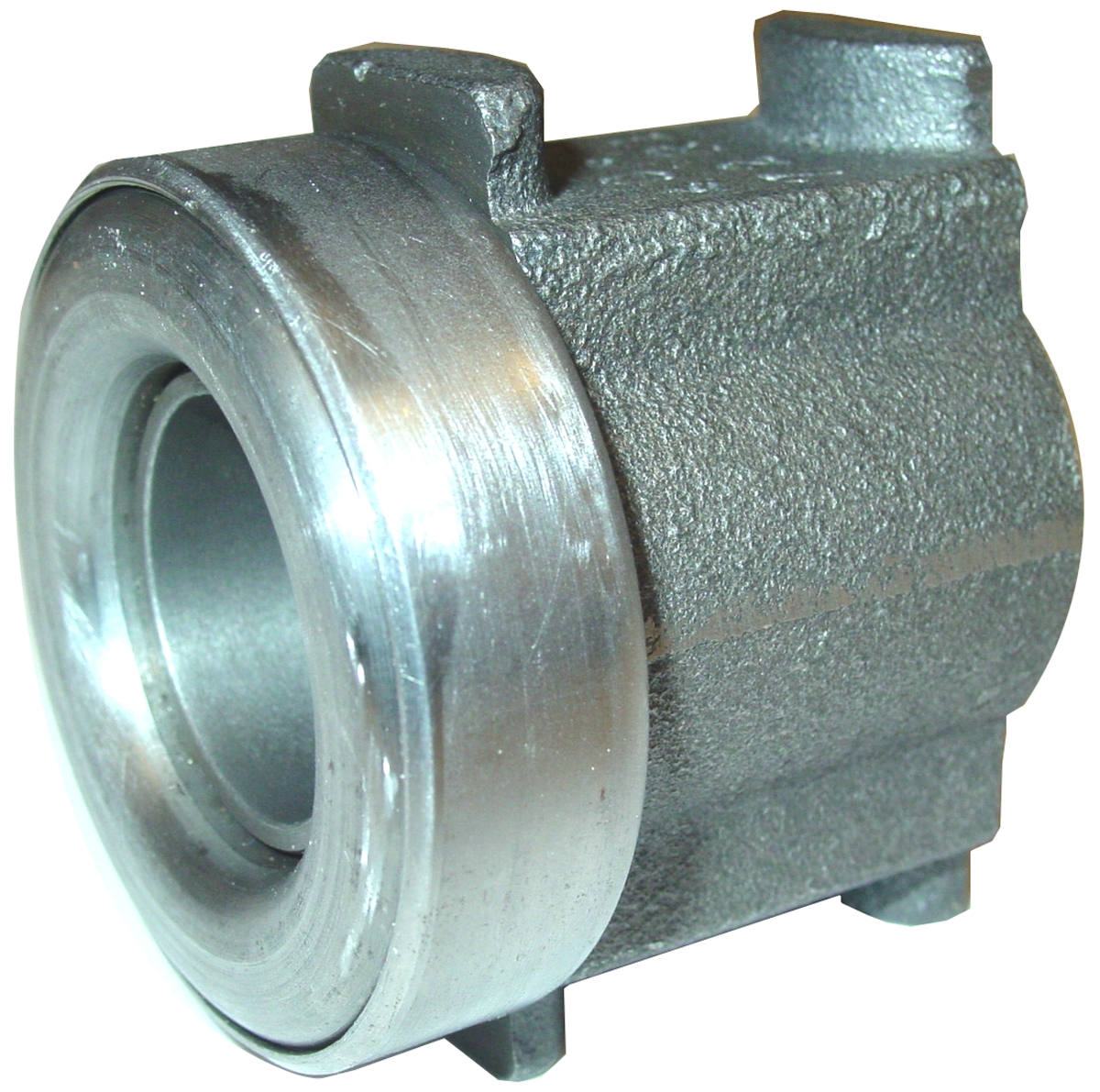 THROWOUT BEARING WITH RELEASE CARRIER