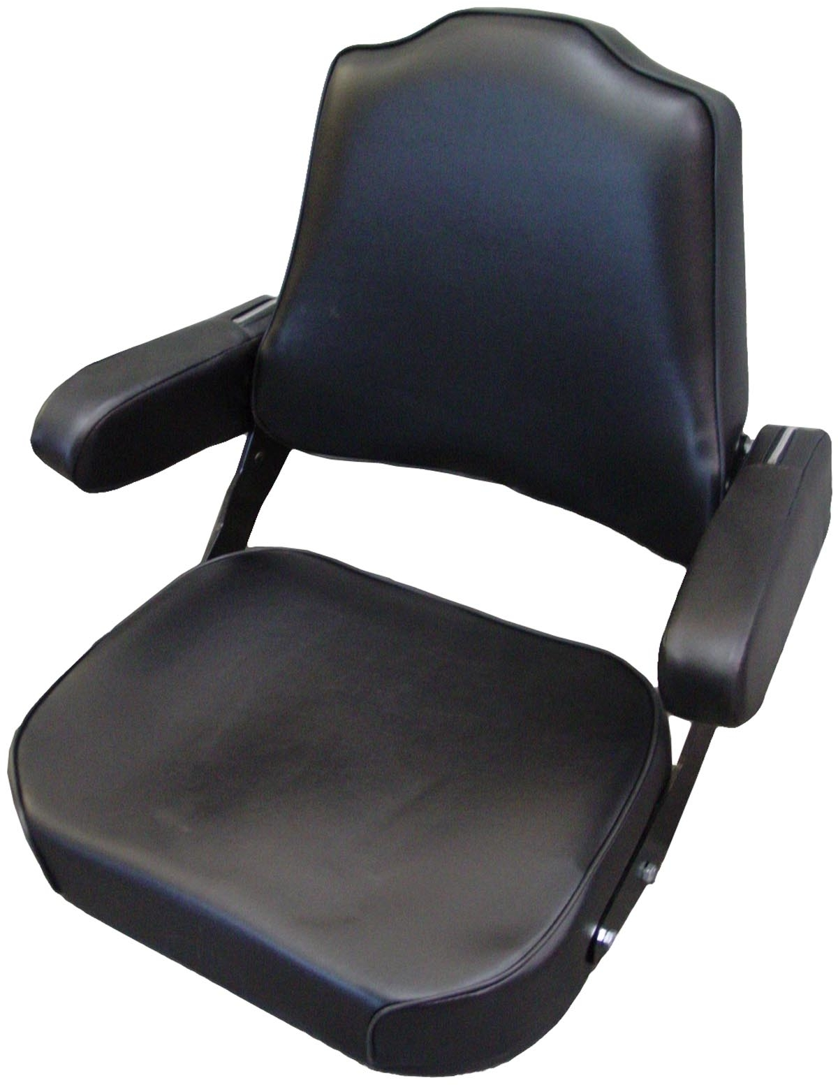 Seat Assembly With Armrests Restoration Quality Case Ih