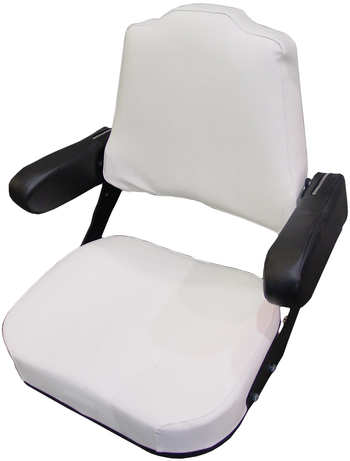 SEAT ASSEMBLY WITH ARMRESTS RESTORATION QUALITY