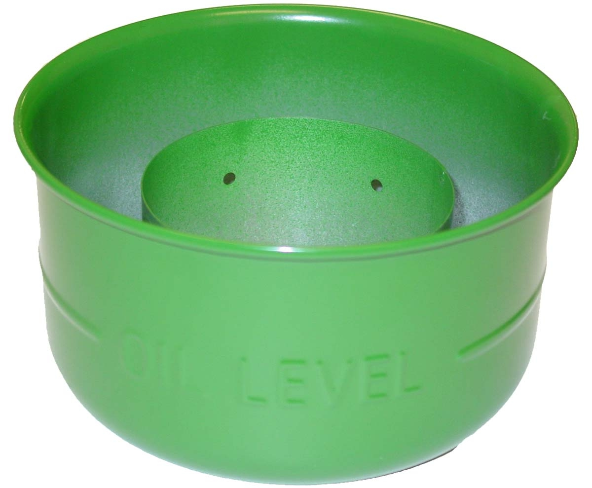 AIR CLEANER INNER OIL CUP