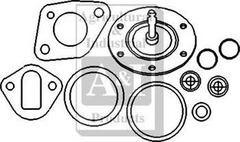 Repair Kit, Fuel Pump